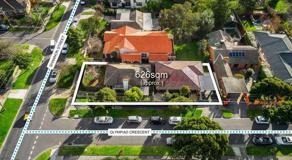92 Shannon Street, Box Hill North VIC 3129