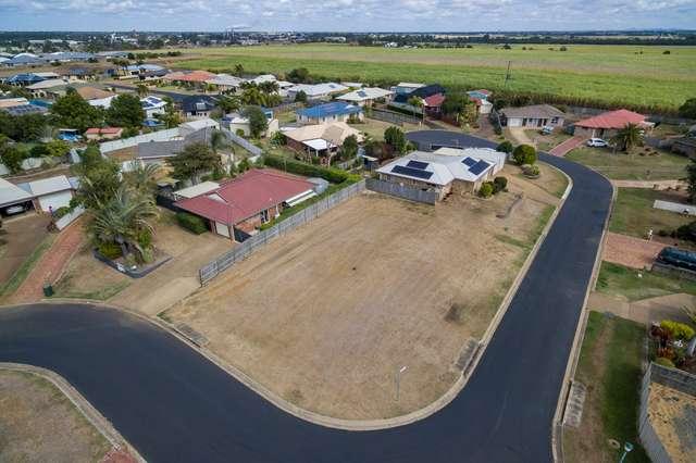 17 Stuckey Drive, Kalkie QLD 4670