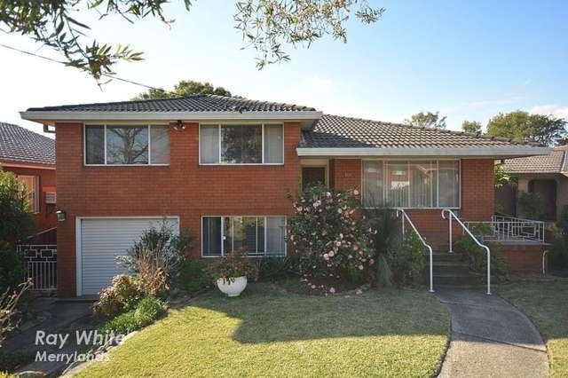 6 Grace Crescent, Merrylands NSW 2160