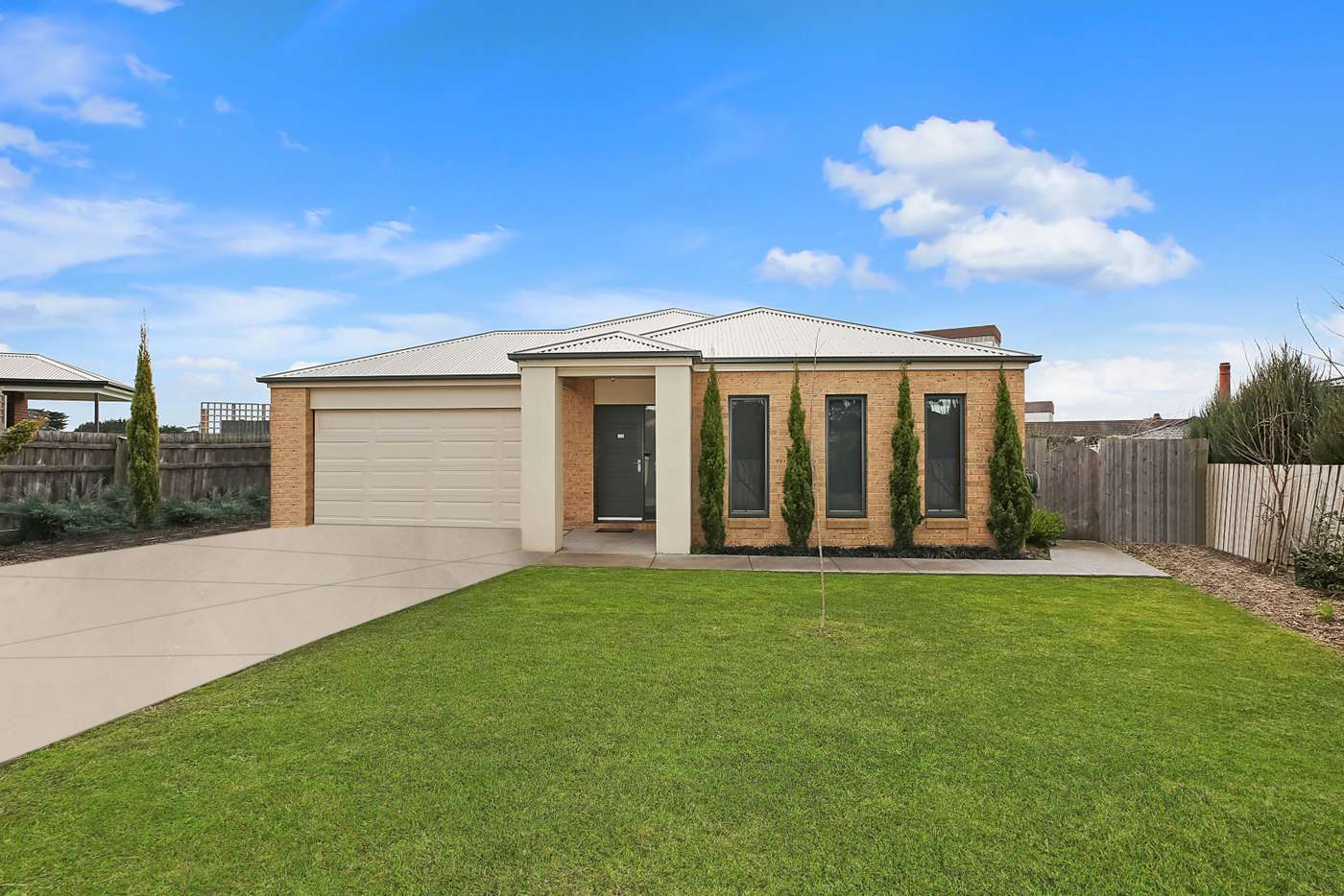 Main view of Homely house listing, 20 McAlpine Court, Camperdown VIC 3260