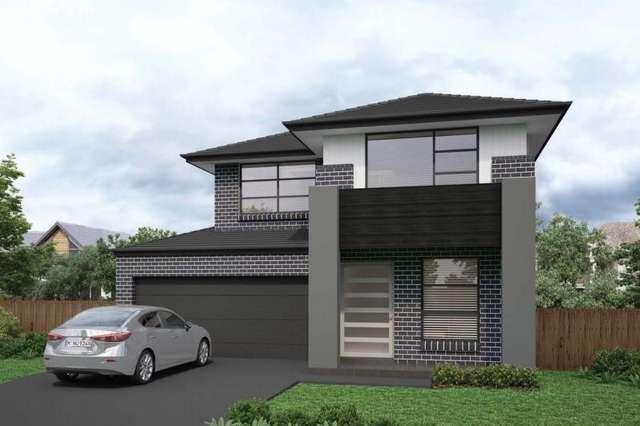 Lot 14 Agapanthus Avenue, Kellyville NSW 2155