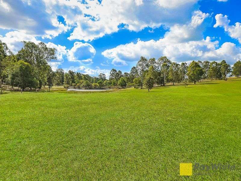 Main view of Homely  listing, 125 Wights Mountain Road, Samford Valley, QLD 4520