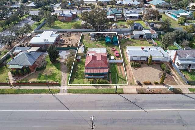 145 Cowabbie Street, Coolamon NSW 2701