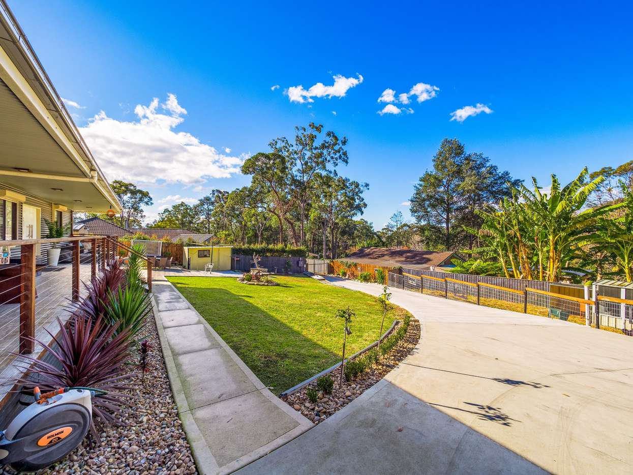 Main view of Homely house listing, 220 Lieutenant Bowen Drive, Bowen Mountain, NSW 2753