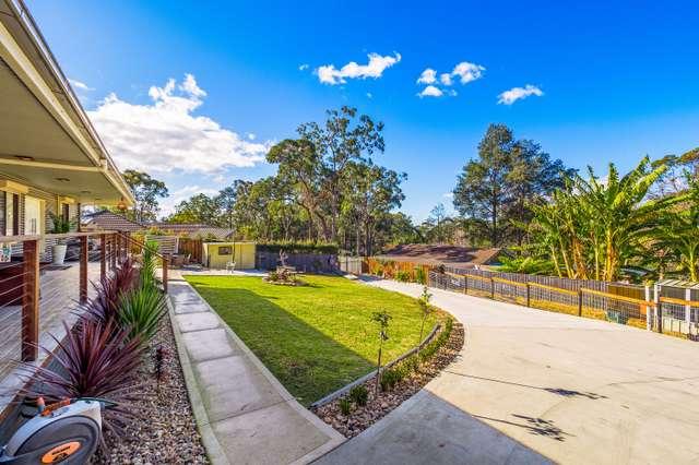 220 Lieutenant Bowen Drive, Bowen Mountain NSW 2753