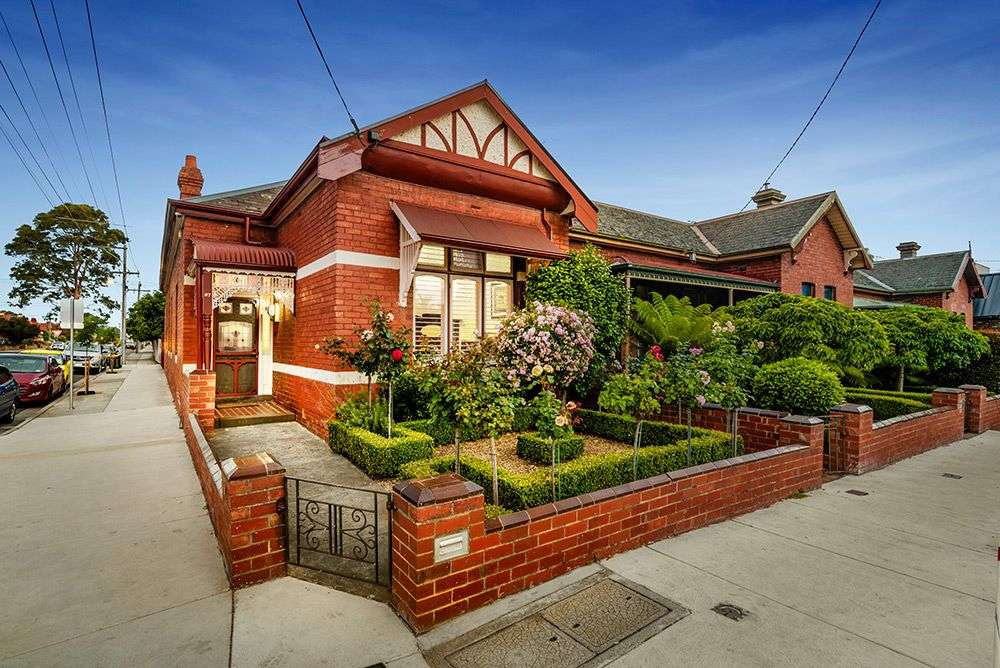 Main view of Homely house listing, 87 Weston Street, Brunswick, VIC 3056