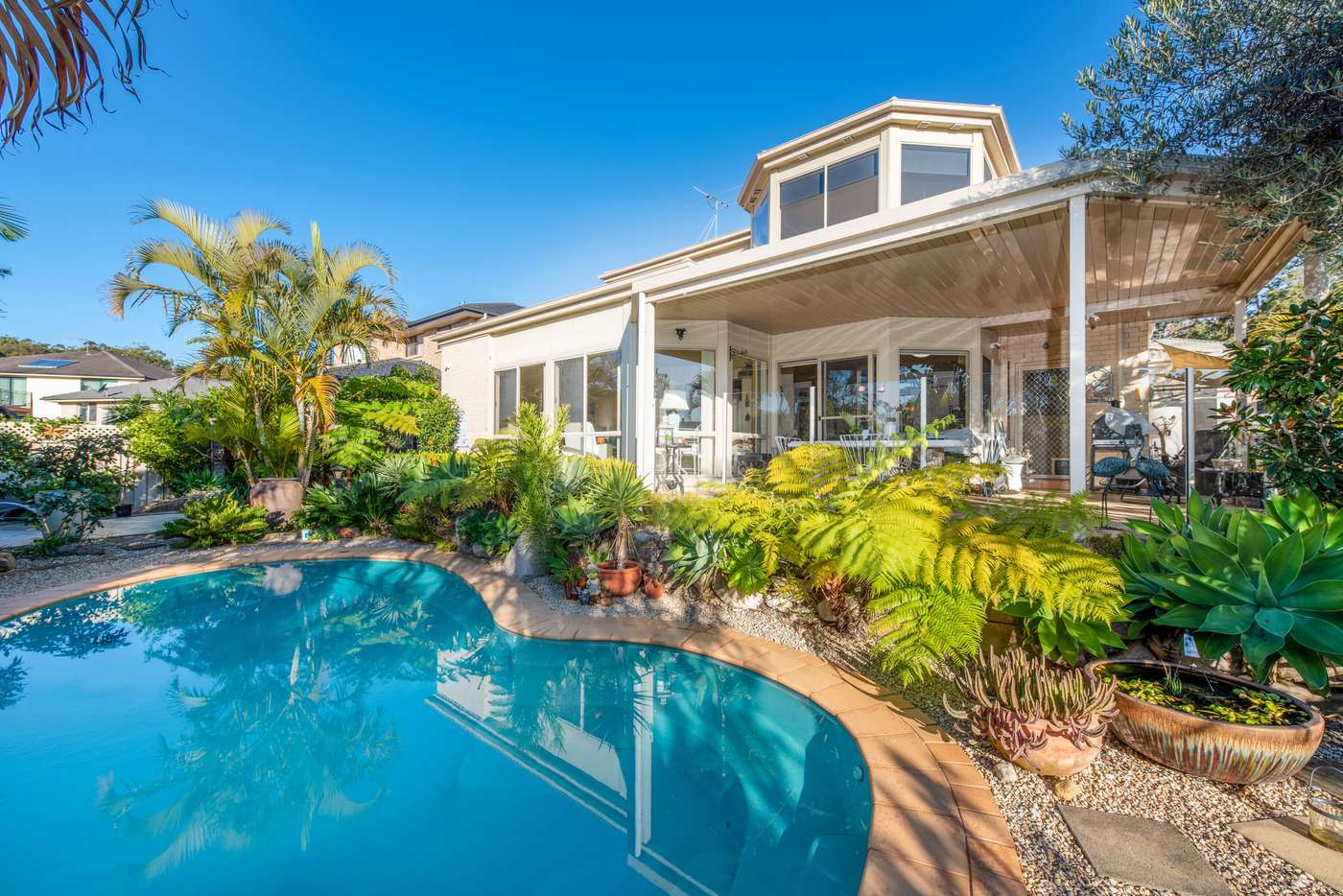 Main view of Homely house listing, 114 Waikiki Road, Bonnells Bay NSW 2264