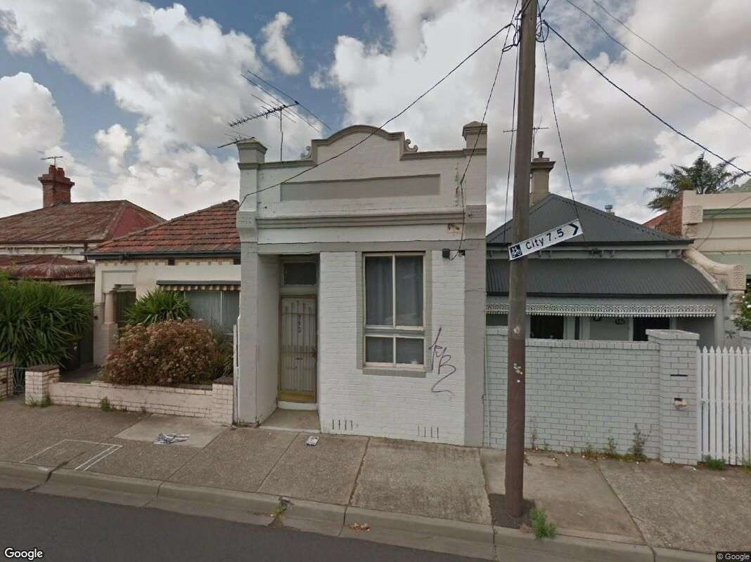 Main view of Homely house listing, 330 Albion Street, Brunswick, VIC 3056