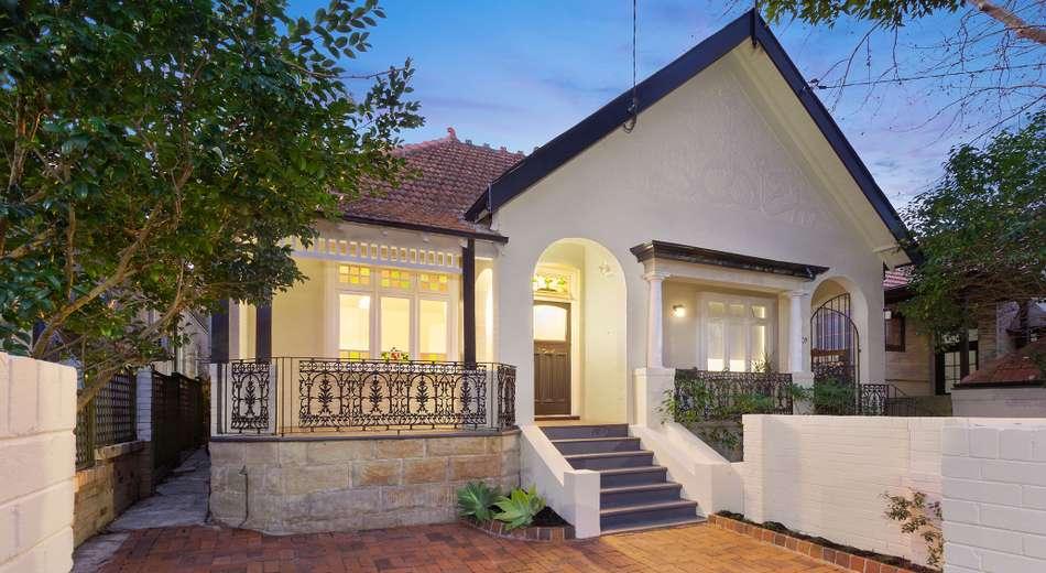 111 Spencer Road, Mosman NSW 2088