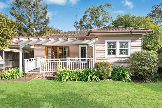 25 Dunbar Close, Normanhurst NSW 2076