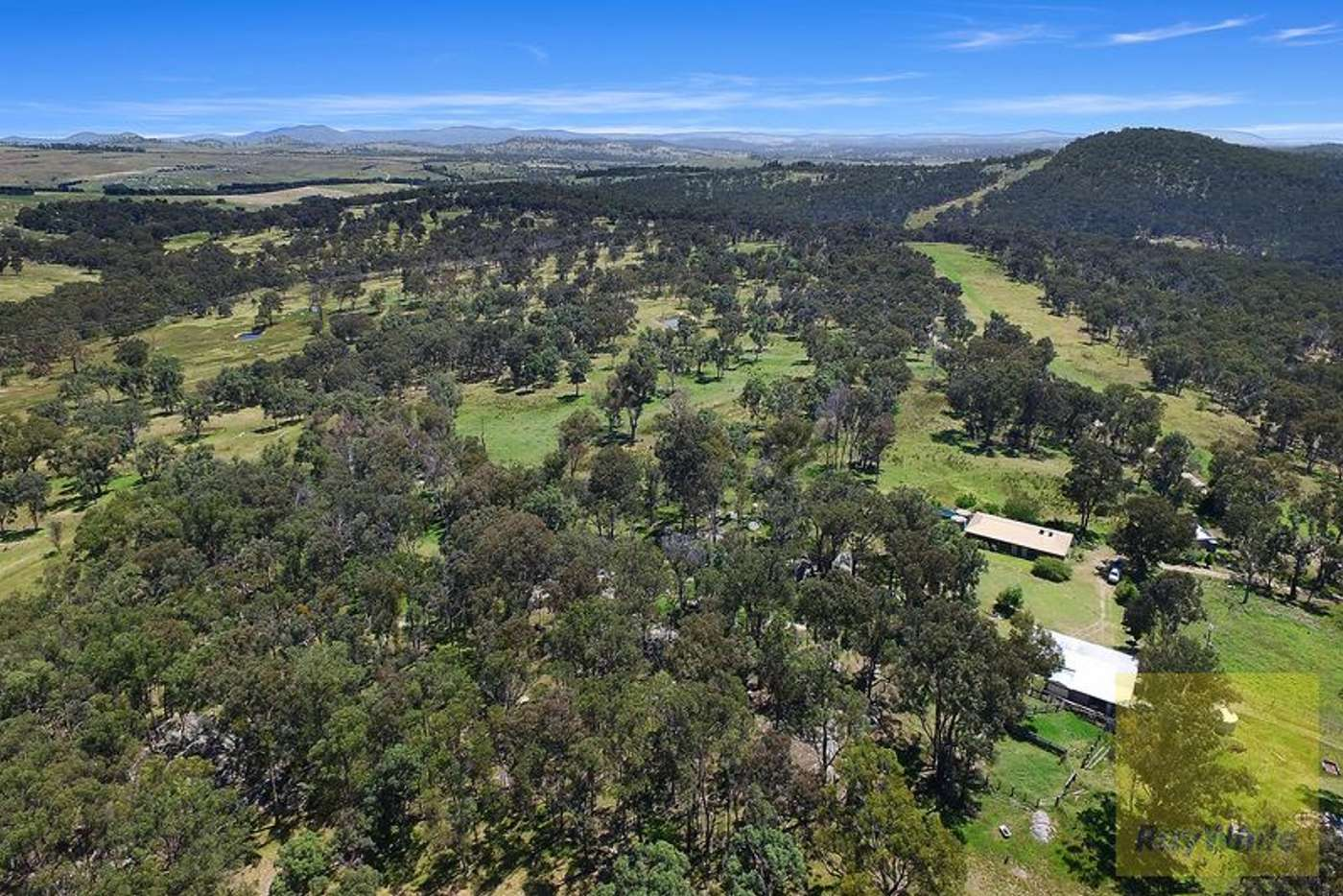 Main view of Homely mixedFarming listing, 89 Devoncourt Road, Uralla NSW 2358