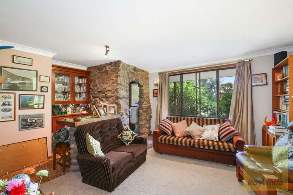 Second view of Homely mixedFarming listing, 89 Devoncourt Road, Uralla NSW 2358