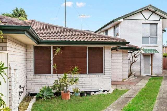 2/12 Nilson Avenue, Hillsdale NSW 2036