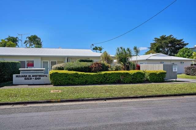 9/553 Mulgrave Road, Earlville QLD 4870