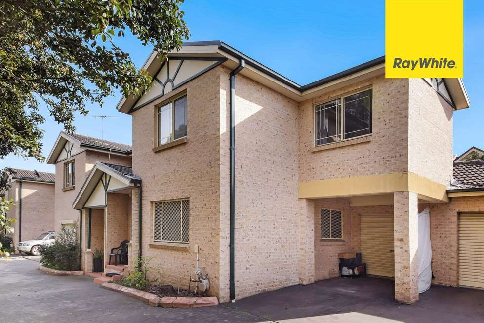 5/149 Blaxcell Street, Granville NSW 2142