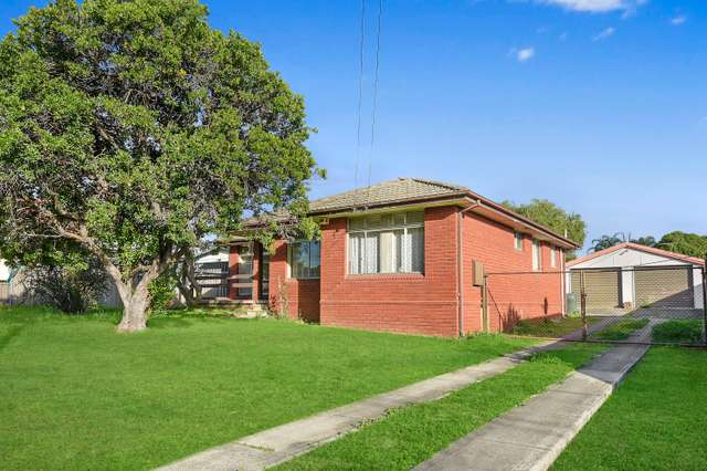 150 Chifley Street, Wetherill Park NSW 2164