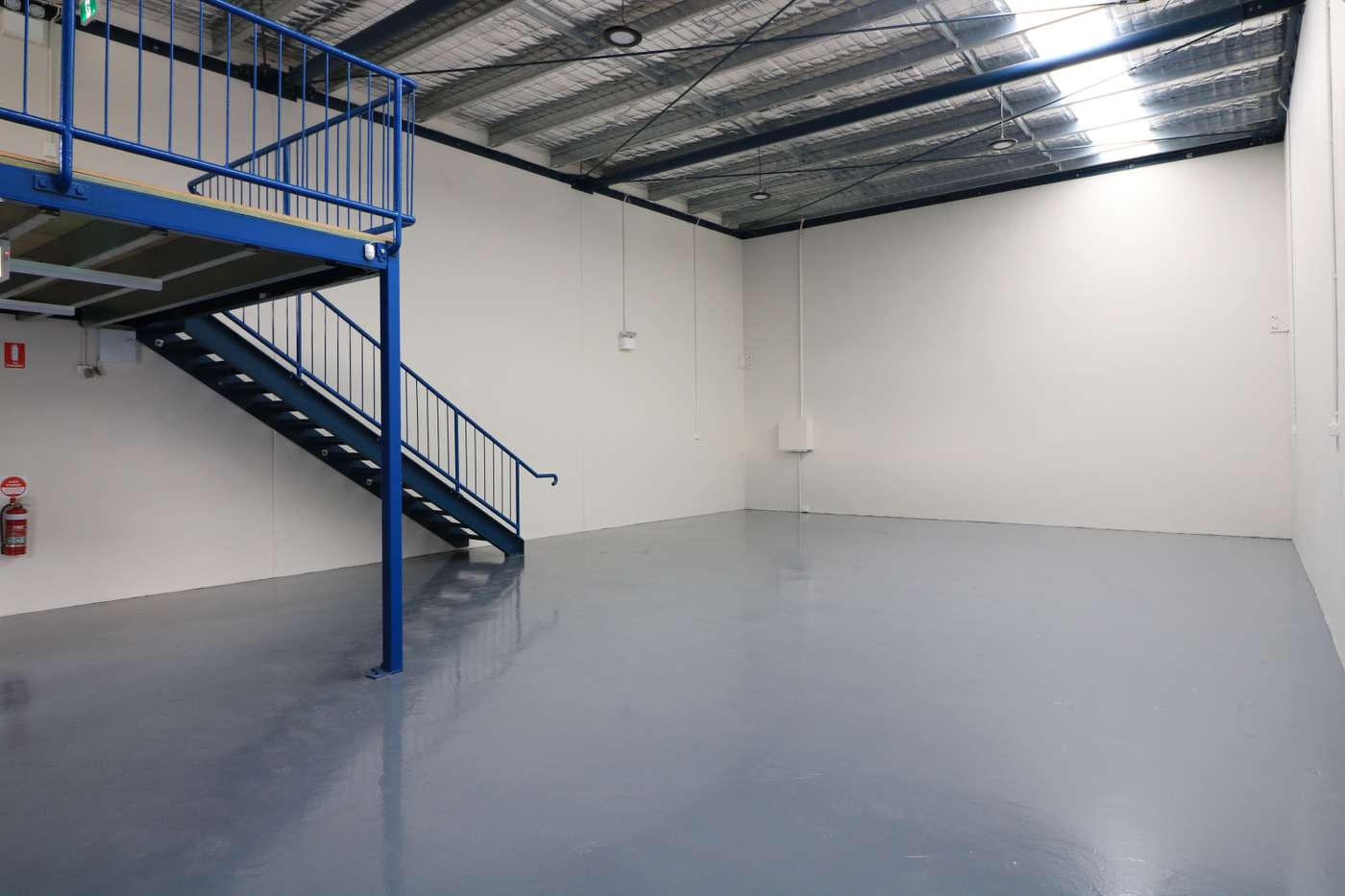 Main view of Homely warehouse listing, 6 & 7/29-31 Scrivener Street, Warwick Farm, NSW 2170