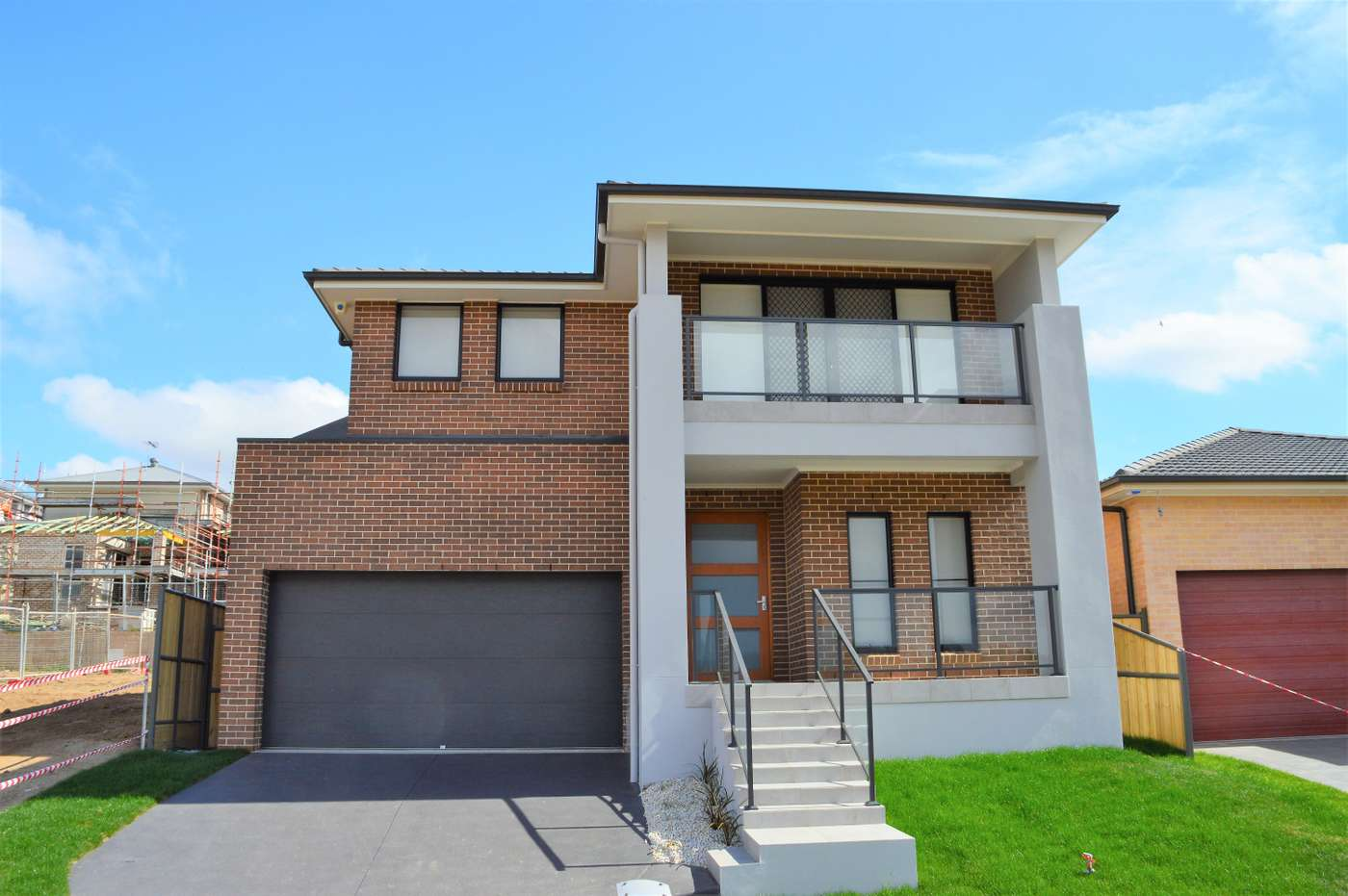 Main view of Homely house listing, 73 Longerenong Avenue, Box Hill, NSW 2765