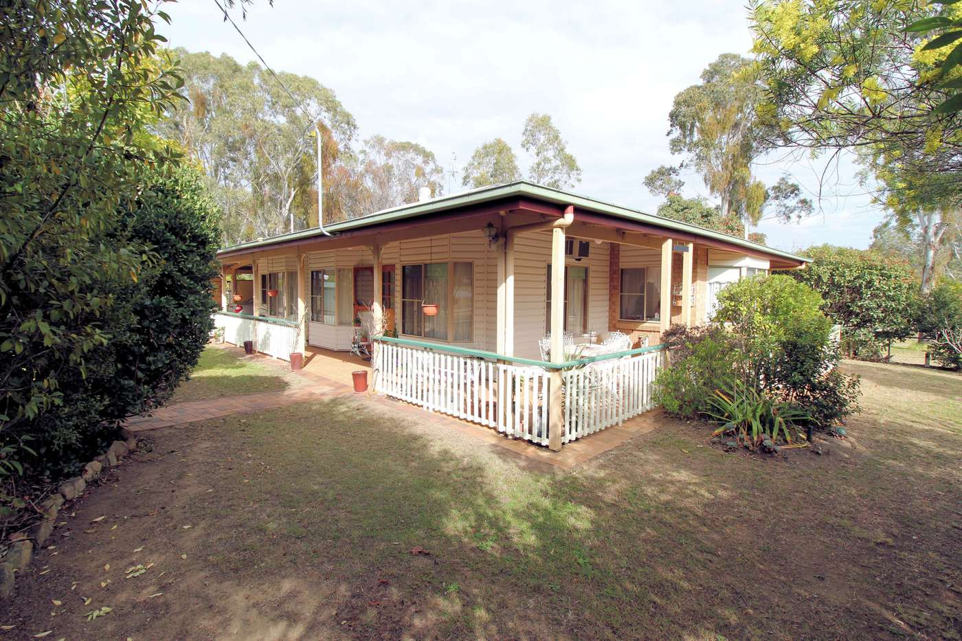 Main view of Homely house listing, 39 Charles Street, Crows Nest, QLD 4355