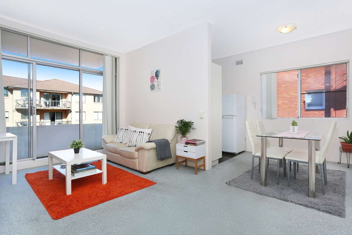 Main view of Homely unit listing, 8/14-18 Crawford Road, Brighton-le-sands, NSW 2216