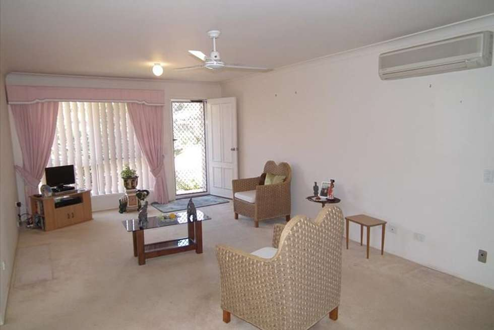 Second view of Homely townhouse listing, 48/73-101 Darlington Drive, Banora Point NSW 2486