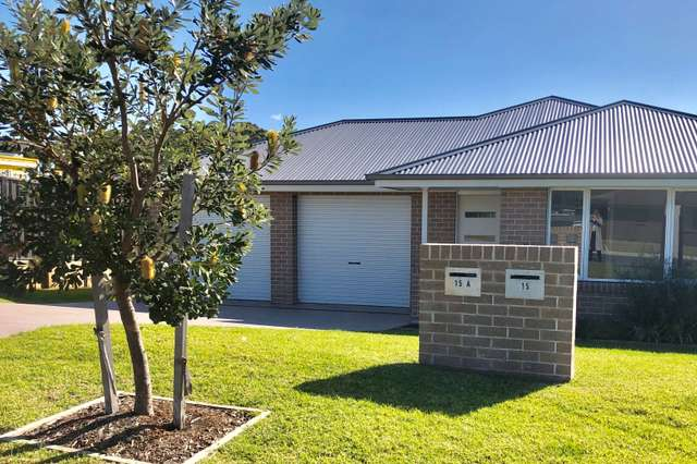 15 & 15A Superior Avenue, Burrill Lake NSW 2539