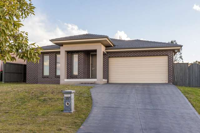 27 Finch Crescent, Aberglasslyn NSW 2320