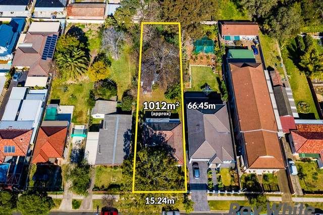 56 Beckenham Street, Canley Vale NSW 2166
