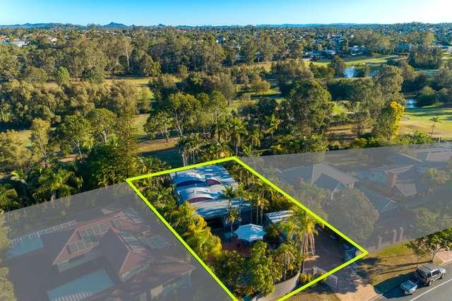 34 Westlake Drive, Mount Ommaney QLD 4074