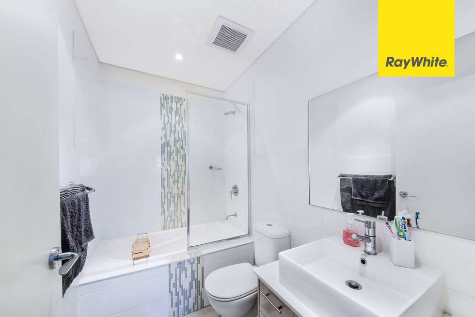Fifth view of Homely apartment listing, 12/23-27 Dressler Court, Merrylands NSW 2160