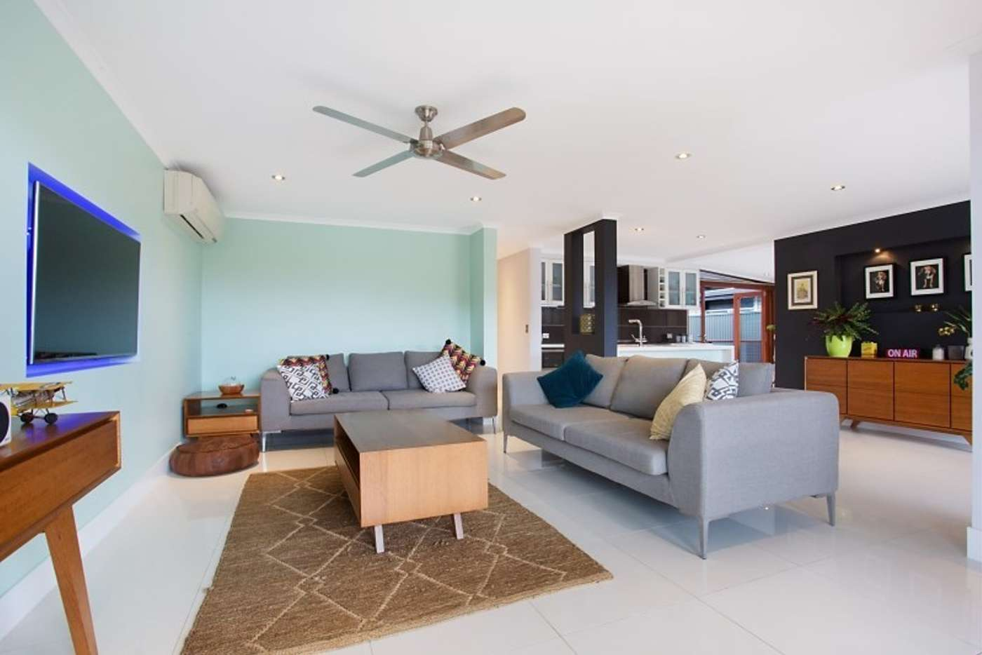 Main view of Homely house listing, 36 Cooleroo Crescent, Southport QLD 4215