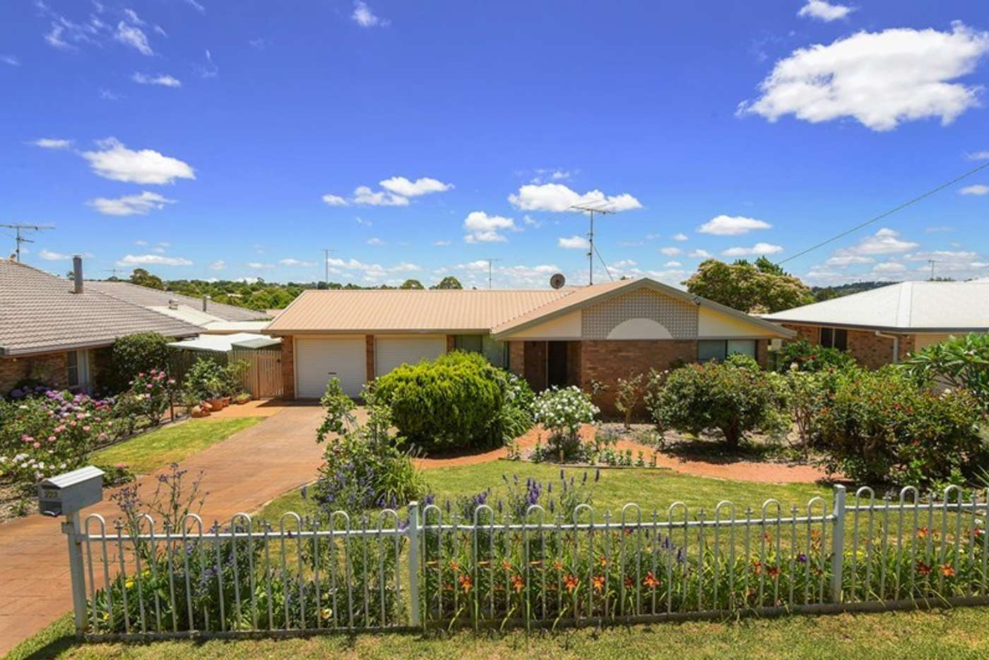 Main view of Homely house listing, 223 Stenner Street, Centenary Heights QLD 4350