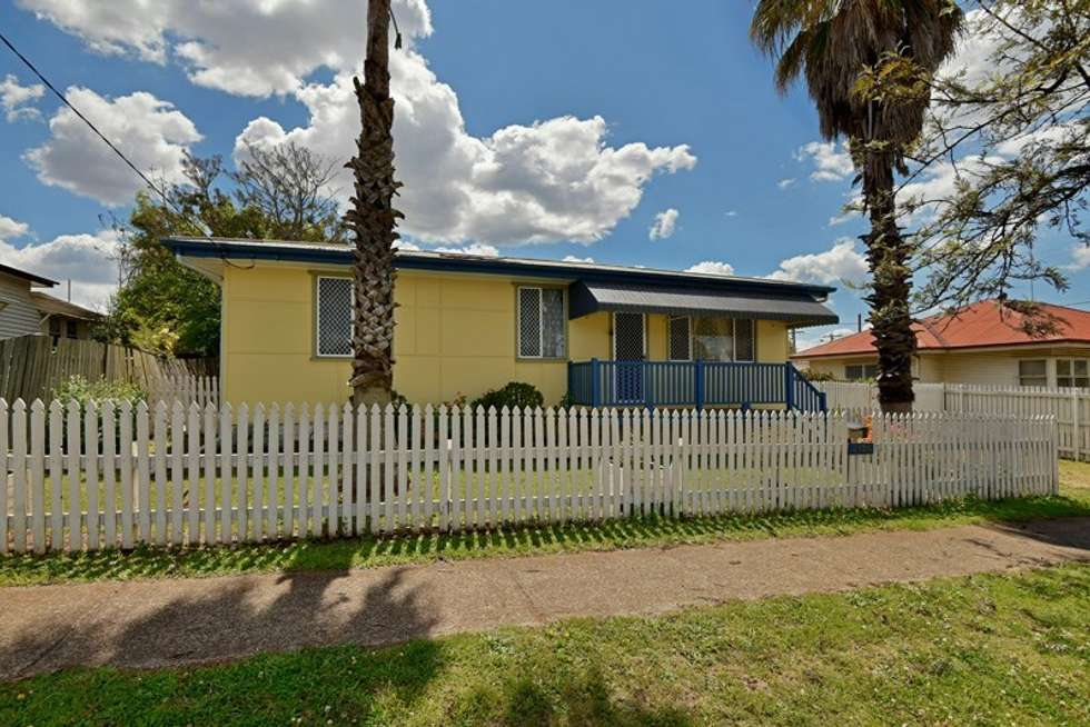 Second view of Homely house listing, 293a James Street, Newtown QLD 4350