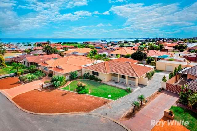 9 Sheldon Place, Tarcoola Beach WA 6530