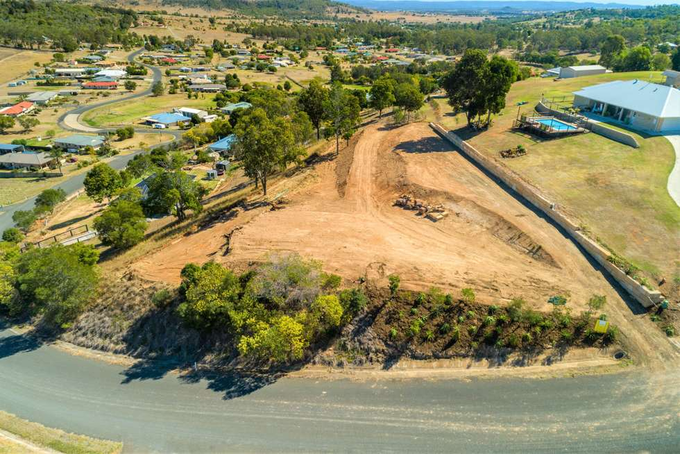 Second view of Homely residentialLand listing, Lot 111 Harpeng Drive, Minden QLD 4311