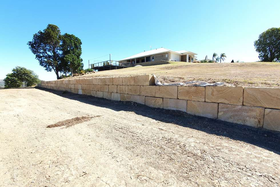 Fourth view of Homely residentialLand listing, Lot 111 Harpeng Drive, Minden QLD 4311