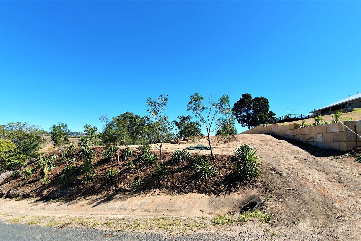 Sixth view of Homely residentialLand listing, Lot 111 Harpeng Drive, Minden QLD 4311