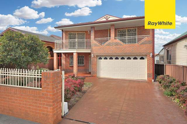 17 Woodburn Road, Lidcombe NSW 2141