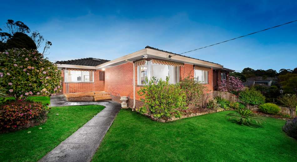 16 Coppabella Way, Vermont South VIC 3133