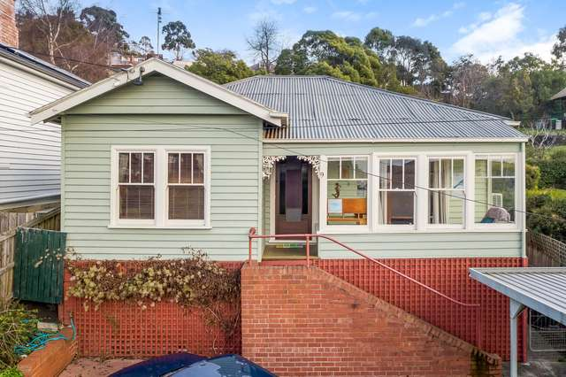 9 Romilly Street, South Hobart TAS 7004