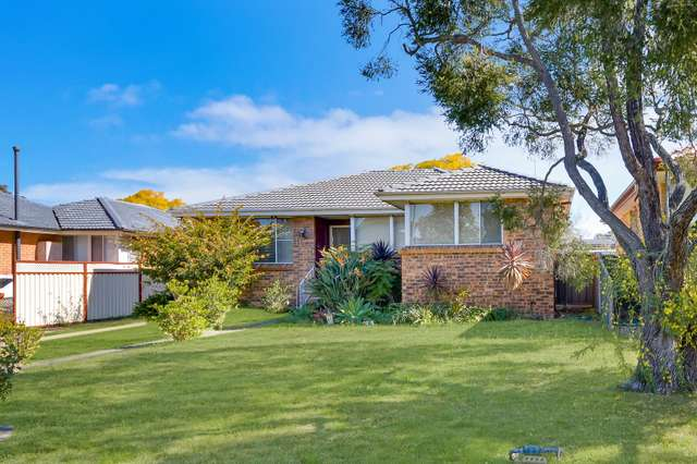 15 Glencoe Avenue, Werrington County NSW 2747
