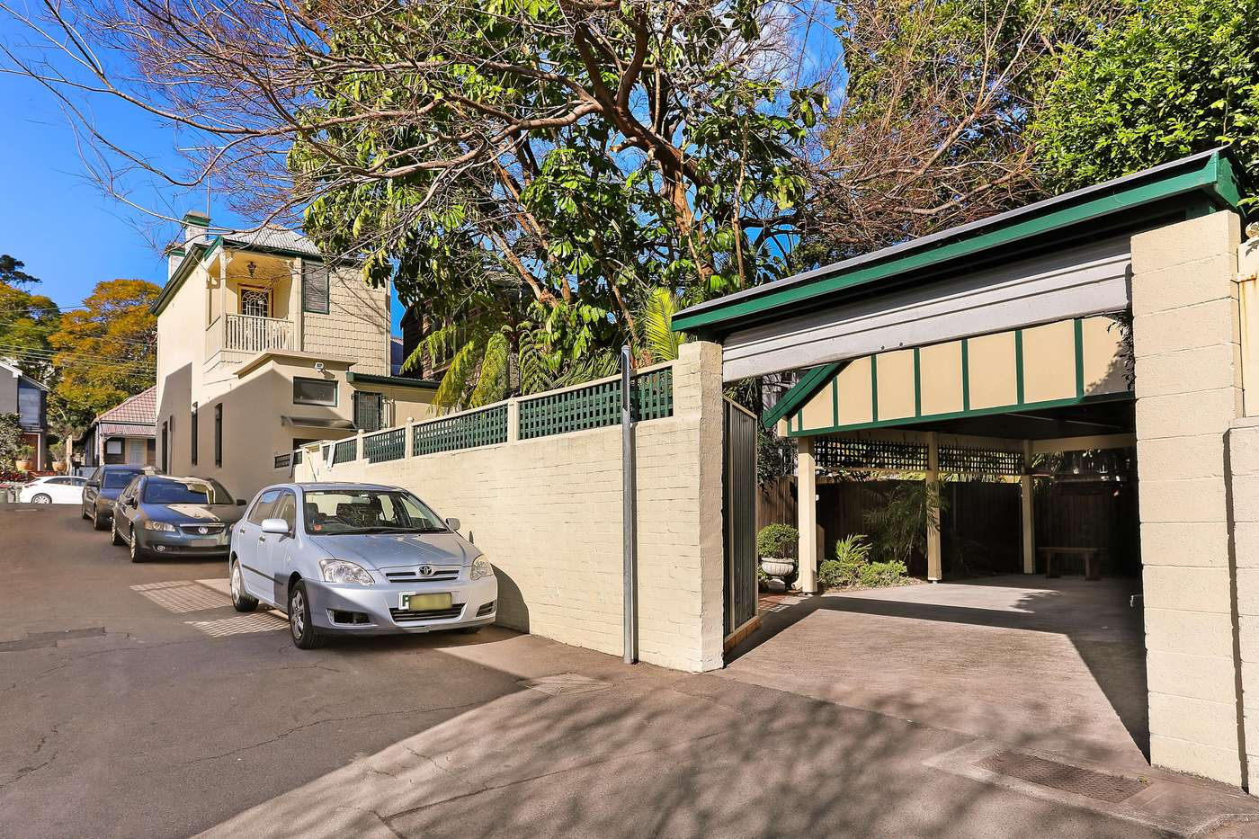 Main view of Homely house listing, 145 Mullens Street, Rozelle, NSW 2039
