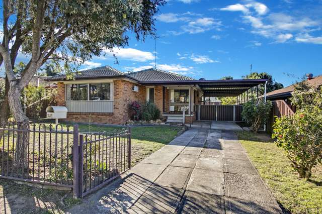 91 Joseph Street, Kingswood NSW 2747