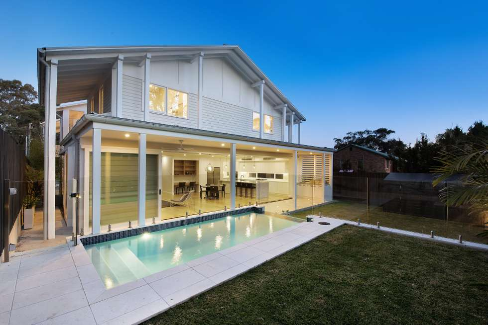 Second view of Homely house listing, 8 Yamba Street, North Balgowlah NSW 2093
