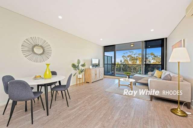 60/24 Walker Street, Rhodes NSW 2138