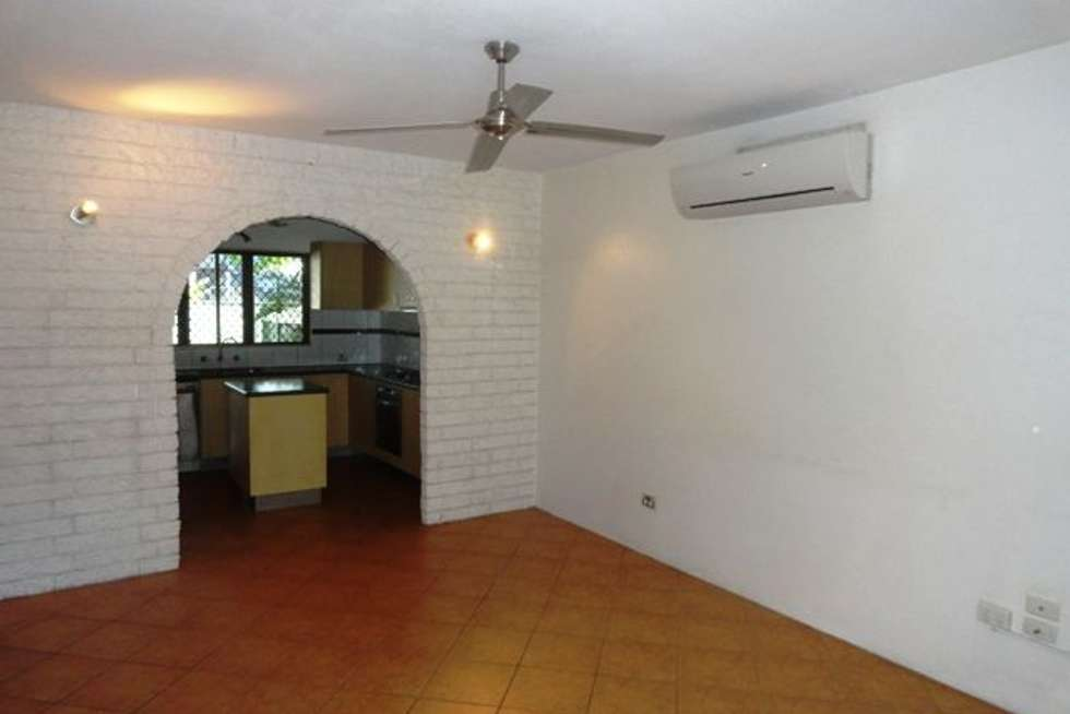 Second view of Homely townhouse listing, 5/10 Banyan Street, Fannie Bay NT 820