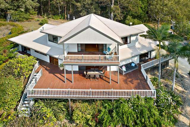 139 Johnsons Road, Sandy Beach NSW 2456