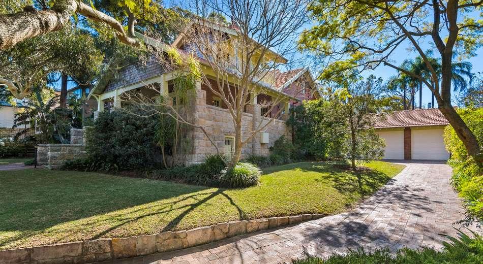 23 Kardinia Road, Mosman NSW 2088