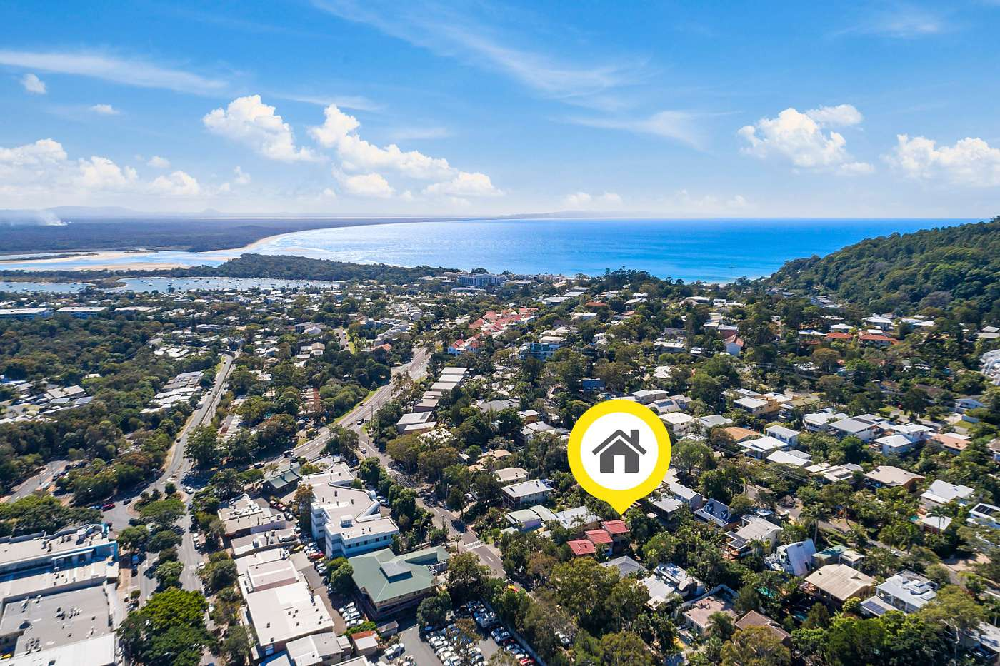 Main view of Homely unit listing, 3/21 Bottlebrush Avenue, Noosa Heads, QLD 4567
