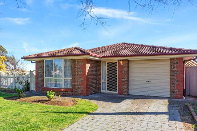 12 Windlass Square, Seaford Rise SA 5169